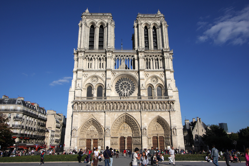 notre dame paris - photo #32