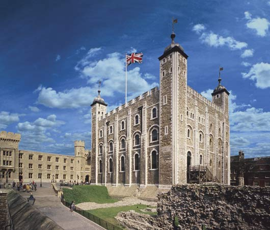 tower of london yallabook