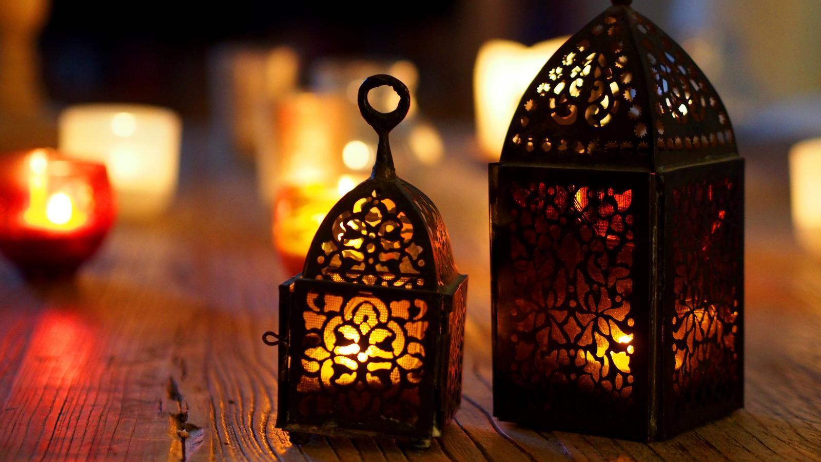 فوانيس شهر رمضان والزينة منين تشتري الأجمل والأرخص وتستمتع بفن بجد -فانوس-رمضان2016-2