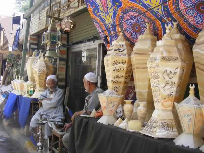 فوانيس شهر رمضان والزينة منين تشتري الأجمل والأرخص وتستمتع بفن بجد 20140719_132144_4267