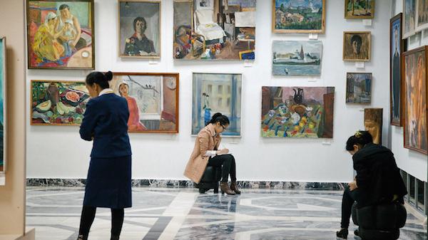 متحف نوكوس
