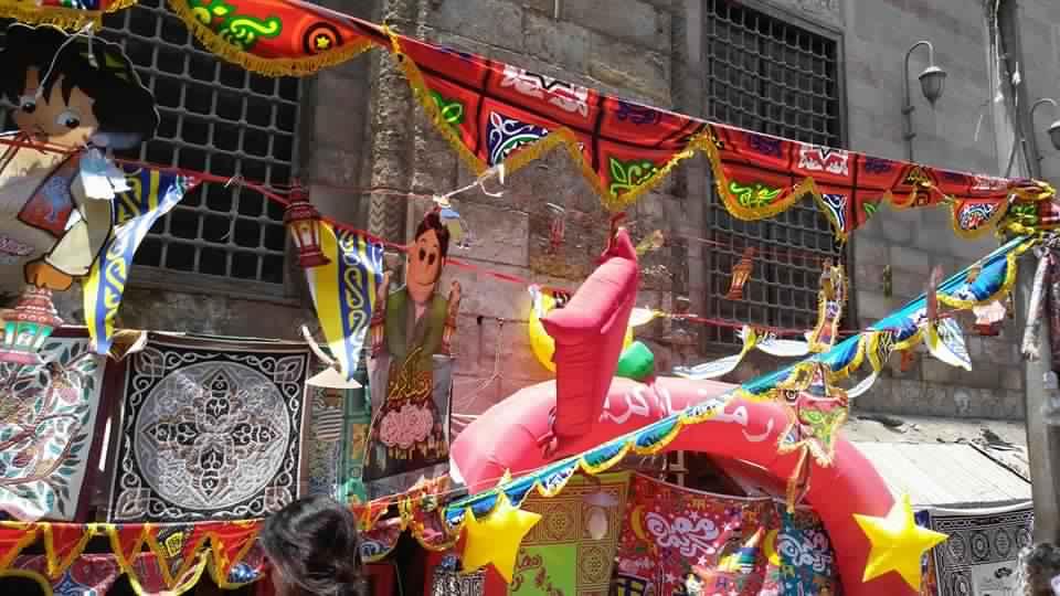 فوانيس شهر رمضان والزينة منين تشتري الأجمل والأرخص وتستمتع بفن بجد 3868717861463749267