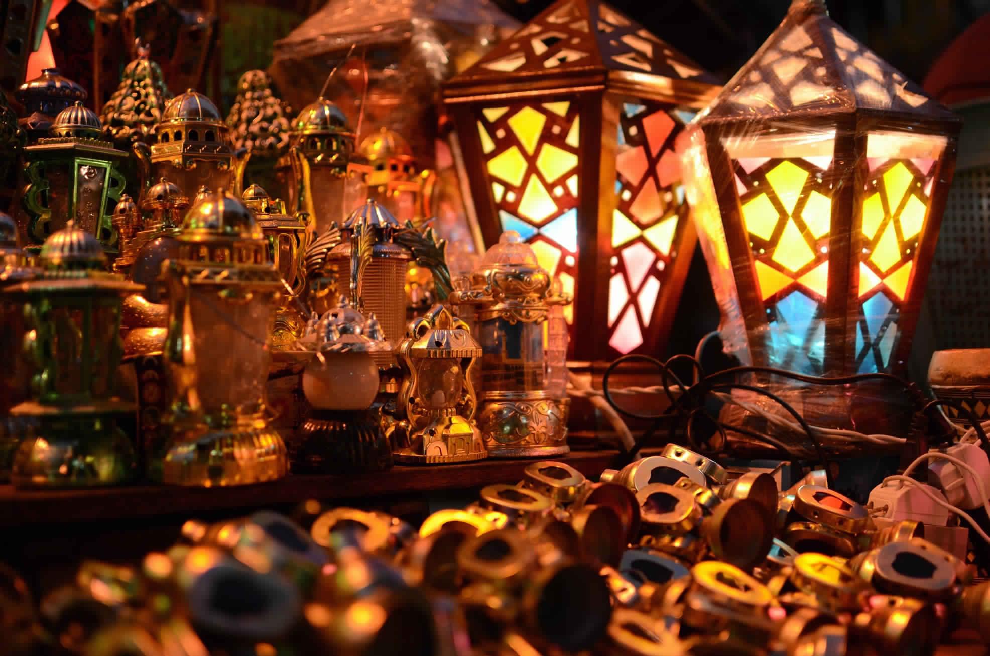 فوانيس شهر رمضان والزينة منين تشتري الأجمل والأرخص وتستمتع بفن بجد 8-C