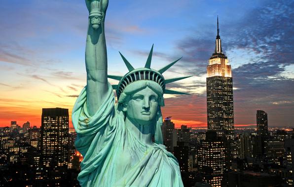 أكثر 20 حقيقة مرحة وطريفة عن تمثال الحرية يلا بوك