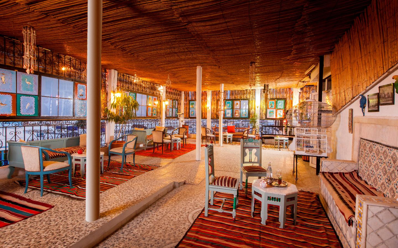 Top 10 Restaurants In Tunis Yallabook