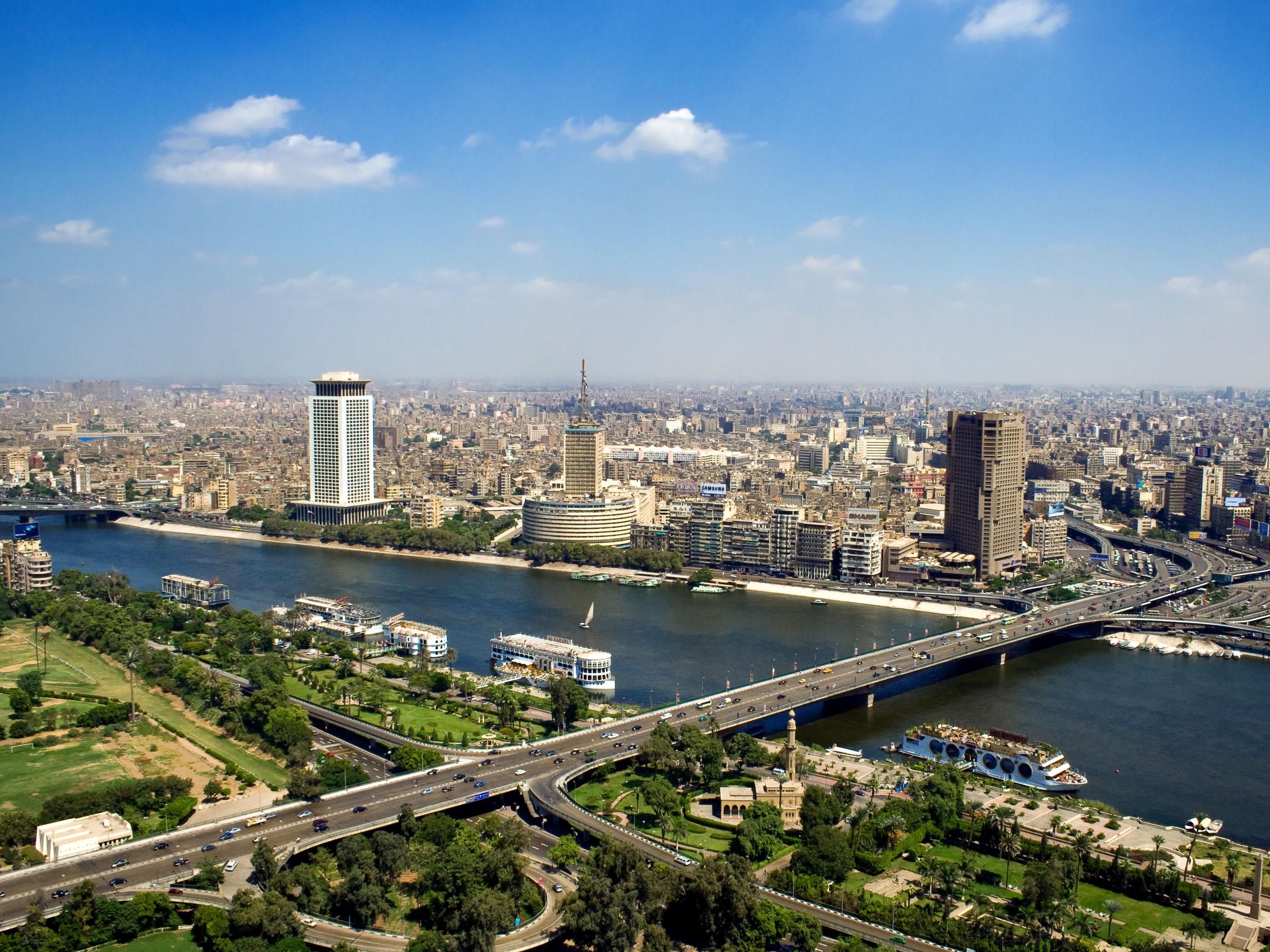 أغلي 10 فنادق في القاهرة