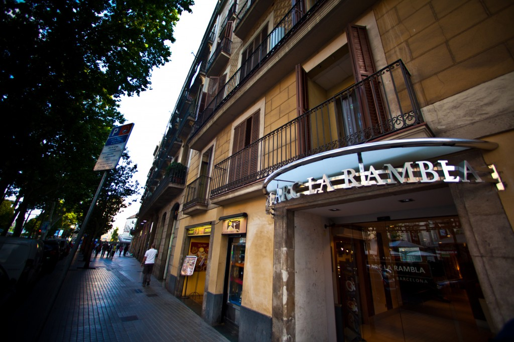Leonardo Hotel Barcelona Las Ramblas Tripadvisor