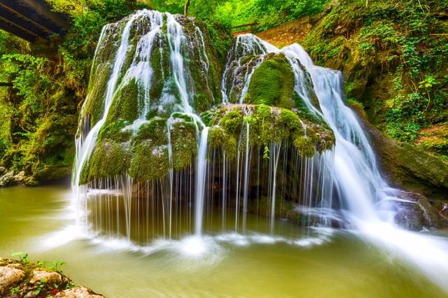 Bigar Waterfalls - Yallabook